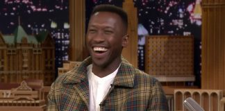 Mahershala Ali Bailed on a Rap Career to Act Instead