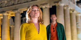 'The Little Drummer Girl' Is a Dazzling Spy Series That Will Mess You Up