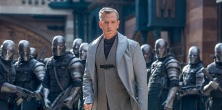 Ben Mendelsohn Is Hollywood's Favorite Bad Guy