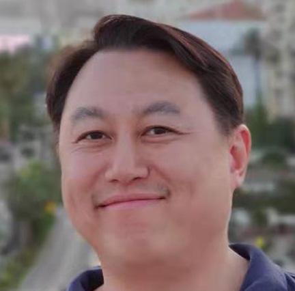 Kya Gin (Rex) Wong